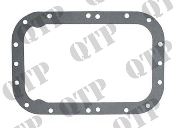 Gasket 362 - 390T Centre Housing - Paper