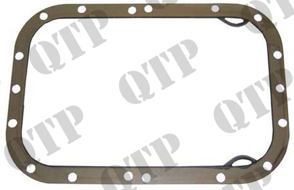 Gasket 362 - 390T Centre Housing - Steel