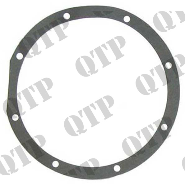Gasket Ford 5600 7700 Cover - Dual Power