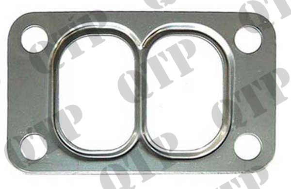 Gasket Ford 7610 Turbo