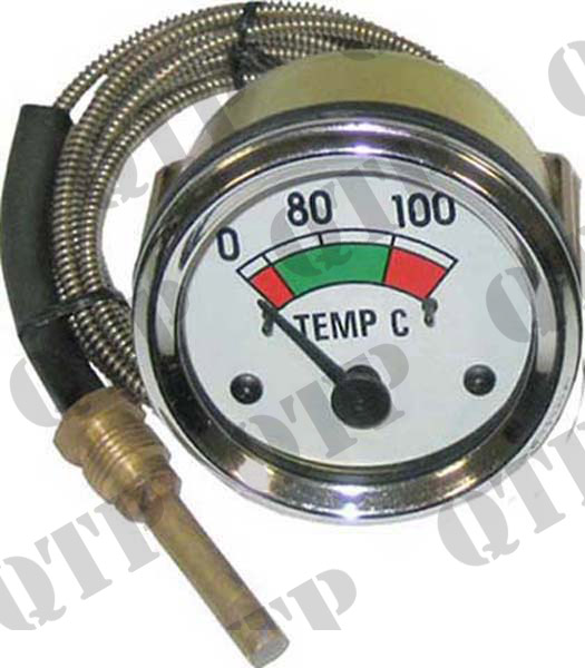 Gauge 20 TVO Temperature Late Type