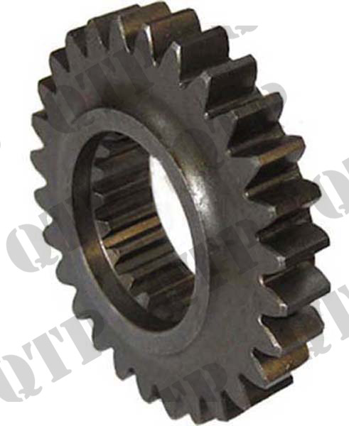 Gear 135 8 Speed 28 Teeth