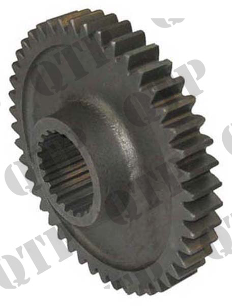 Gear 45 Teeth Bottom Constant Mesh