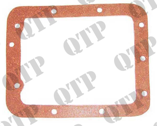 Gear Box Lid Gasket Ford 4000 4600