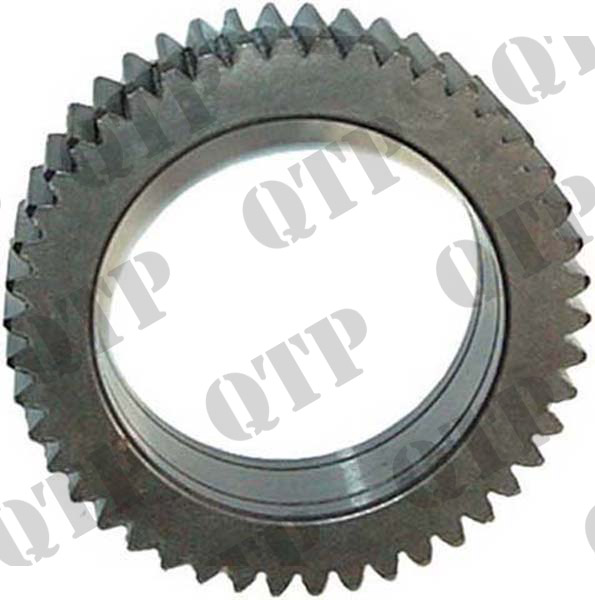 Gear Ford 10 & John Deere 2040 - 2650