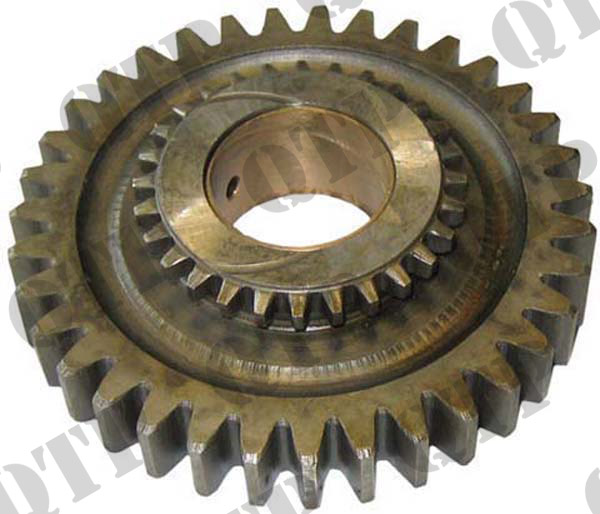 Gear Ford 6600 Third 35/28T