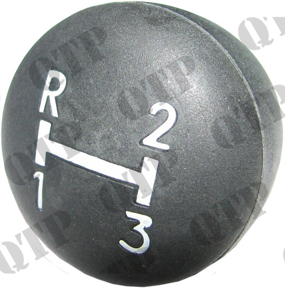 Gear Knob 135 1 2 3 R Original Type