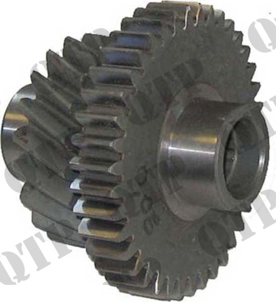 Gear PTO Ford 40 2 Speed Top 20Th & 39Th