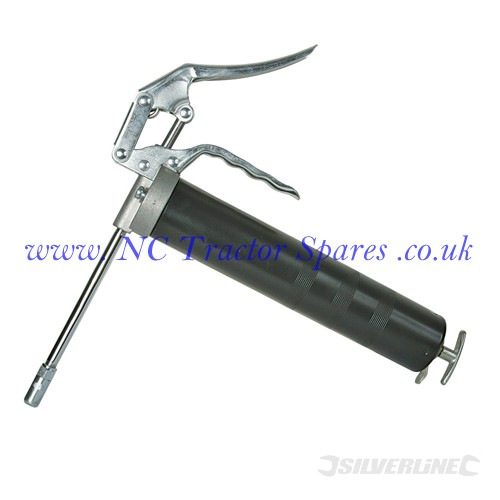 Grease Gun Trigger Action 500cc (Silverline)
