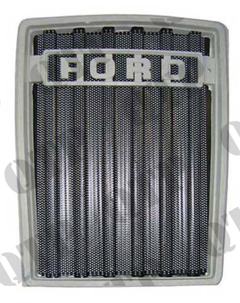 Grill Ford 2600 - 7600 - No Light Holes