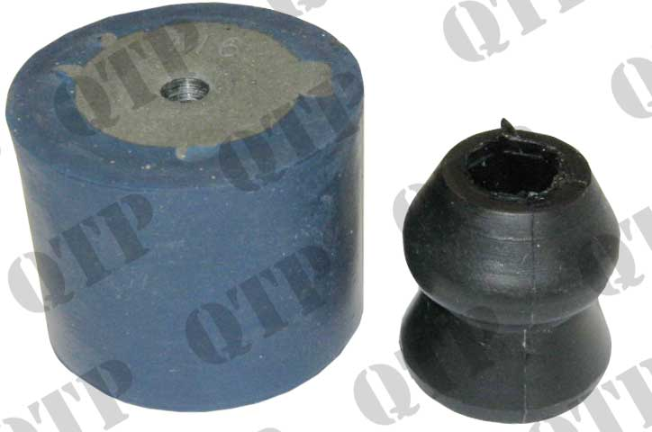 Grill Mounting Rubber 5400 6400 7400 8200