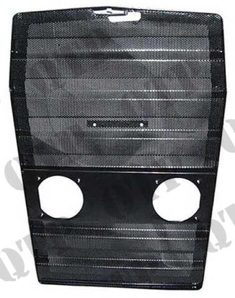 Grill Panel 290 690