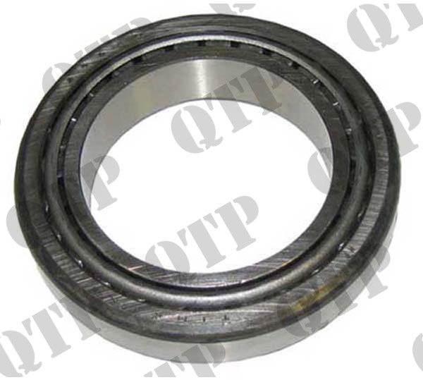 Half Shaft Bearing 590 Outer / 7840