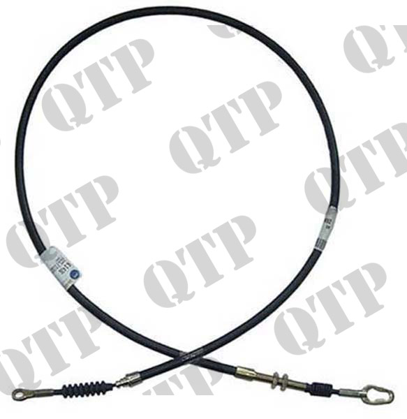 Hand Brake Cable 300 High Line 1570mm
