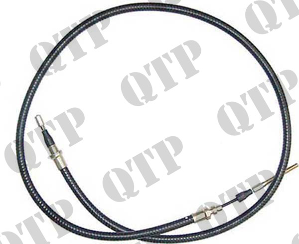 Hand Brake Cable Ford 40 TS RH