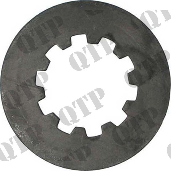 Hand Brake Disc Super Major