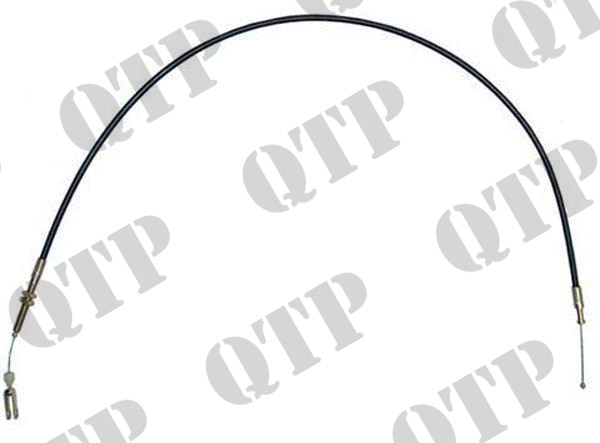 Hand Throttle Cable 390 390T 399 1350mm Long