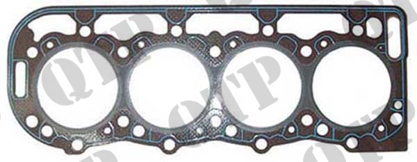 Head Gasket Ford 6600 7600 7610