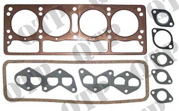 Head Gasket Set 20 TVO