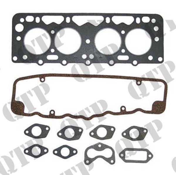 Head Gasket Set David Brown Red 990 Implematic