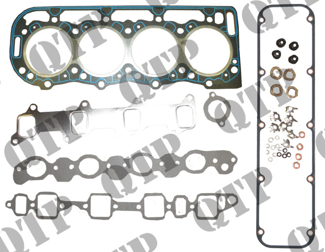 Head Gasket Set Ford 10 4 Cylinder