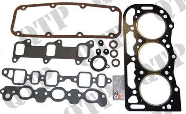 Head Gasket Set Ford 3610 4110 4600 4610