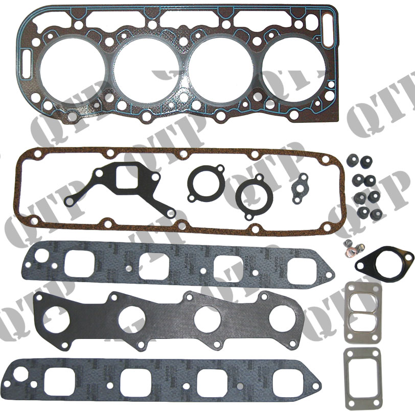 Head Gasket Set Ford 40 4 Cylinder