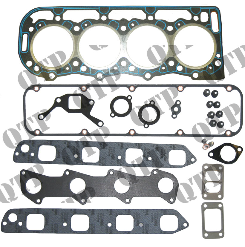 Head Gasket Set Ford 40 4 Cylinder..