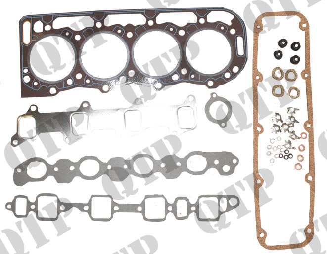 Head Gasket Set Ford 5610 6610 7610