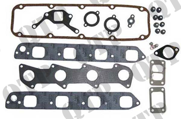 Head Gasket Set Ford 5640 - 7740