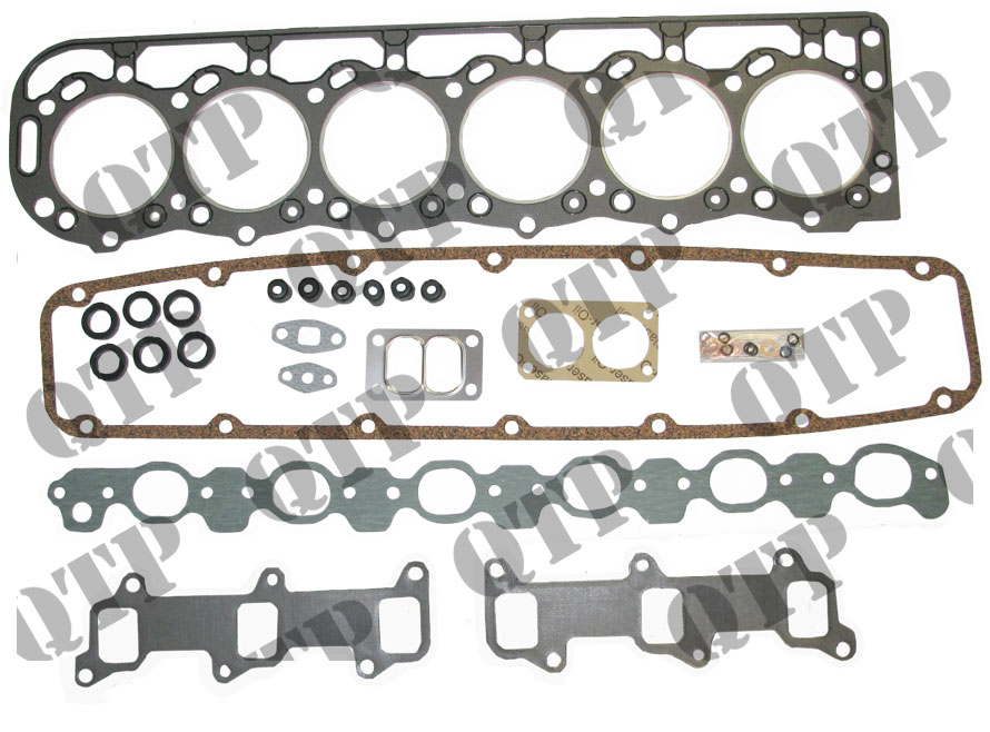 Head Gasket Set Ford 7810 8210 TW