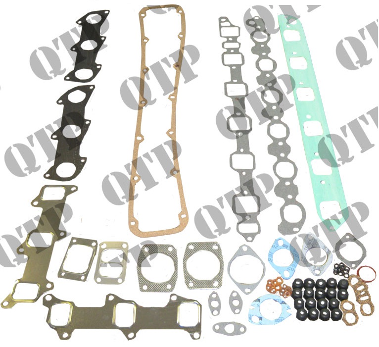 Head Gasket Set Ford 7840 6 Cylinder