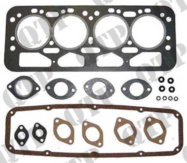 Head Gasket Set Leyland