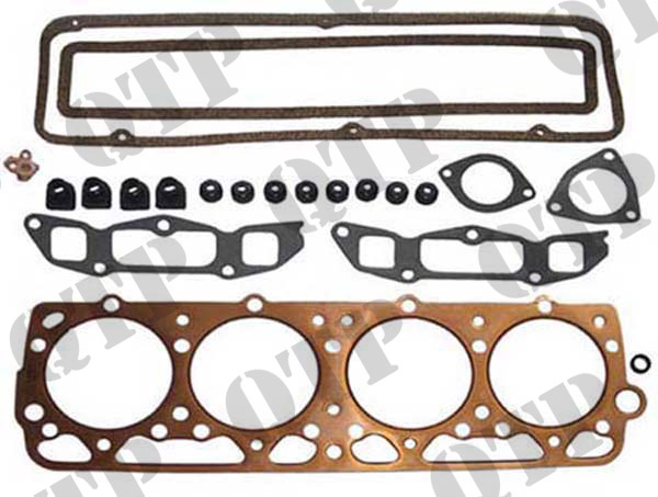Head Gasket Set Major