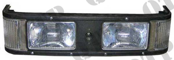 Head Lamp Assembly Ford 60 M TM