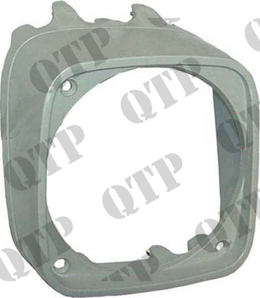 Head Lamp Cowl Ford 6610 LH