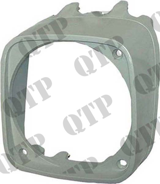 Head Lamp Cowl Ford 6610 RH