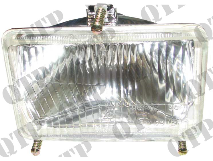 Head Lamp Ford 40
