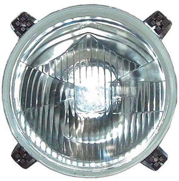 Head Lamp Ford 6600