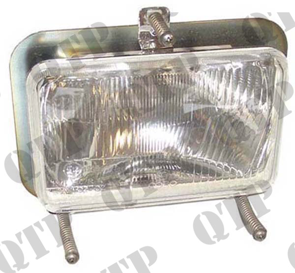 Head Lamp Ford L TL 35