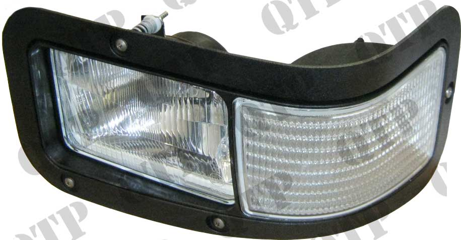Head Lamp Ford TM150 165 175 LH