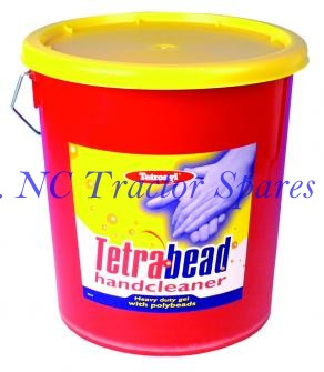 Heavy Duty Beaded Handcleaner 15 ltr