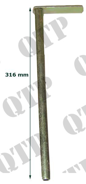 "Hitch Pin 12 11/16"" - New Type"