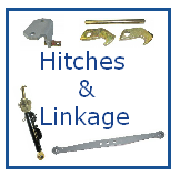 Hitches & Linkage