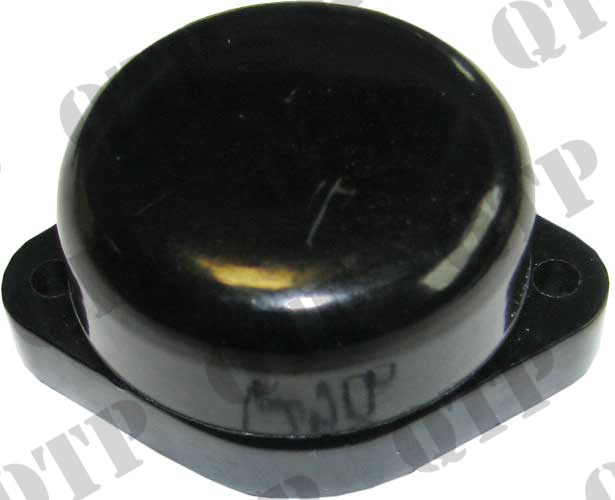 Horn Switch 20D Push Button Black