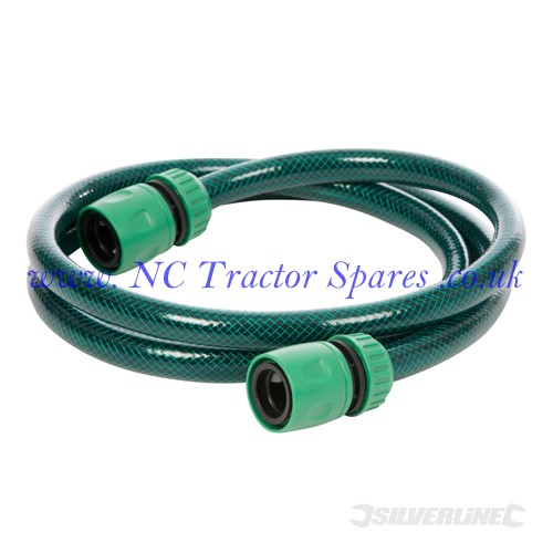 "Hose Connection Set 1/2"" Female (Silverline)"