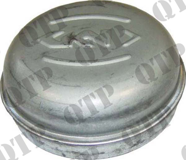 Hub Cap - 120mm - New Generation