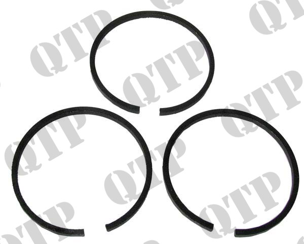 Hydraulic Piston O Ring TE 20 - SET 3