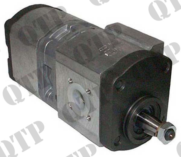 Hydraulic & Power Steering Pump 3000 6100