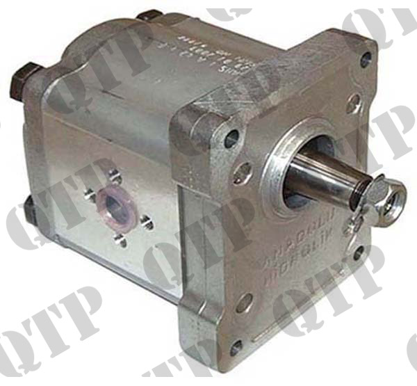 Hydraulic Pump David Brown 1212 1490 Single